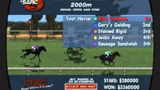 Blackjack In These Casinos Betting On Virtual Horse Races GTA San Andreas Grand Theft Auto V Does It