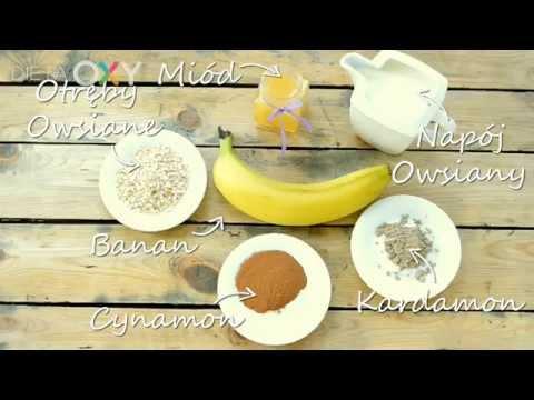 Maska do włosów z kakao i jogurt receptury