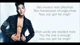 Taeyang - Body