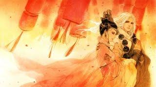[Vietsub + Pinyin] - Là tự em đa tình - Thiếu Lâm & Thất Tú (Y Xuy Ngũ Nguyệt) - Hồ Dương Lâm