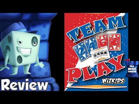 Team Play Review - with Tom Vasel