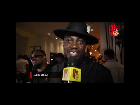 FRIENDS THROW SURPRISE BIRTHDAY PARTY FOR AY COMEDIAN
