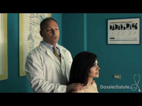 Girudoterapiya al ernie della colonna cervicale