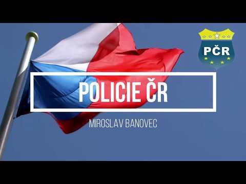 Maturitní video - Policie ČR