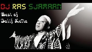 The Best Of Salif Keïta (Mali) mix by DJ Ras Sjamaan