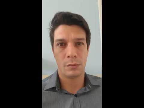 Esclarecimentos Assessor Jurídico do Sindilojas Fortaleza, Dr. Celso Baldan.