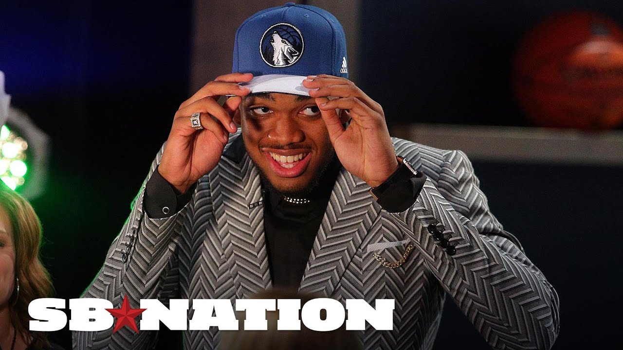2015 NBA Draft first round winners and losers thumbnail