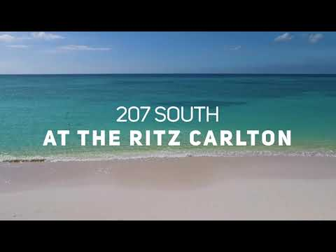 Ritz-Carlton, Grand Cayman Residence #207