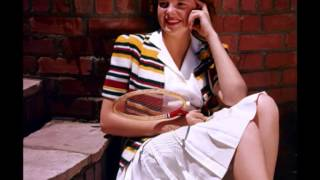 Judy Garland...Chin Up, Cheerio, Carry On! (Radio Performance)