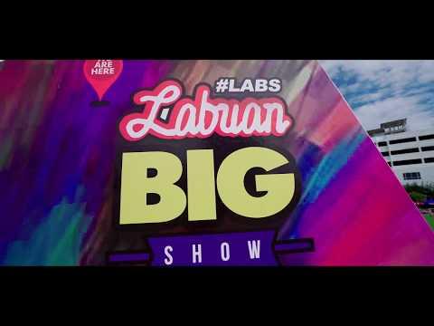 (LABS) Labuan Big Show [5 - 7 July 2019]