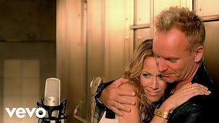 Sheryl Crow ft Sting: Always on your Side