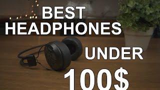 Best bluetooth headphones under 100 $ - Arctic P604 review