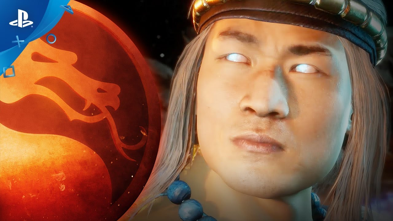 Mortal Kombat 11: Aftermath Trae una Nueva Historia, a RoboCop y las Friendships