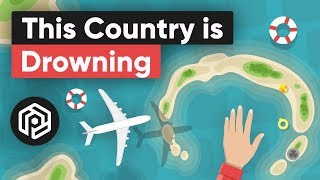 What To Do When Your Country is Drowning