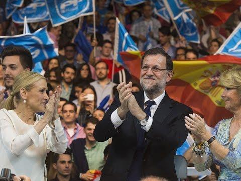 Cuando se vota a otro partido que no es el PP, se puede estar votando al PSOE sin que uno se entere