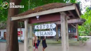 Kegiatan Trip Pulau Kotok 2018