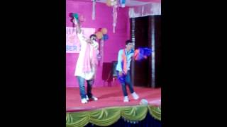 preview picture of video 'NIT Manipur Teacher's Day_Dance by 1st year'