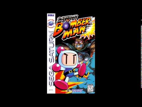 Saturn Bomberman OST ~ Master Mode Stage