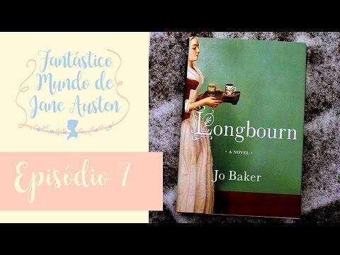 #7 As sombras de Longbourn - Resenha do livro