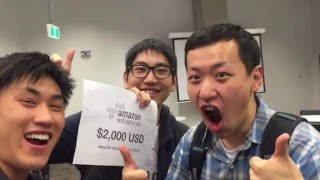 NASA SpaceApps Challenge Sydney Hackathon