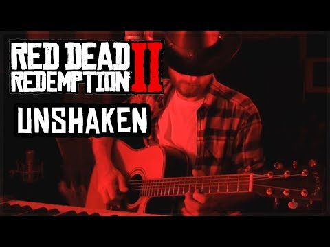 Unshaken (May I?) | Red Dead Redemption 2 OST | D'Angelo | Cover By OrtoPilot - OrtoPilot