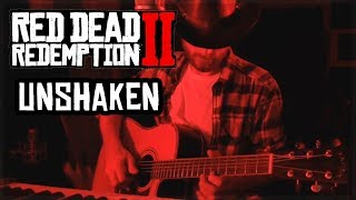 Unshaken (May I?) | Red Dead Redemption 2 OST | D'Angelo | Cover By OrtoPilot