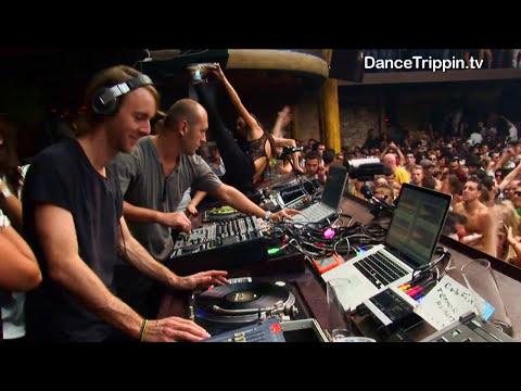 Marco Carola & Richie Hawtin   Amnesia Closing Party   Ibiza
