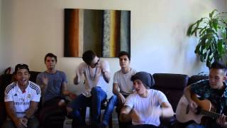 Taylor Swift vs Katy Perry- Shake It Off Hot N Cold (Acoustic)- Midnight Red