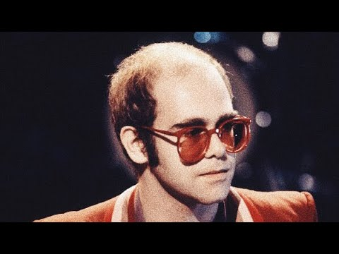 Elton John - Someone Saved My Life Tonight (Unofficial Music Video)