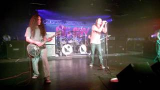 Fates Warning 06 The Wish / We Only Say Goodbye / Another Perfect Day / Monument Live 09.11.14