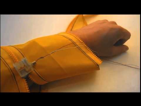 MIT's Well On Its Way To Perfecting Auto-Zipping Zippers