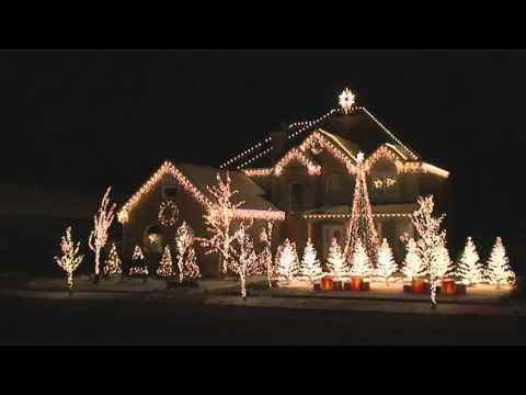 Рождественская «Carol of the Bells». Щедрик