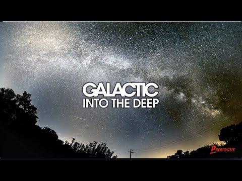 Into the Deep (Lyric Video) [Feat. Macy Gray]