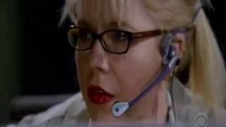 Criminal Minds 2x03 - Right now even that doesn't feel good