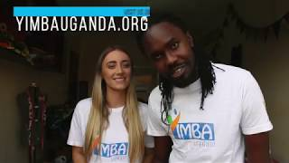 We are Yimba Uganda – Nonprofit Organization