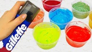 15 лайфхаков для хендмейда с красками