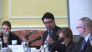 Freedom of Information Act (FOIA) Advisory Committee Meeting - January 27, 2015 - Part 1 of 2