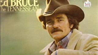 Ed Bruce ~ When I Die Just Let Me Go To Texas (Vinyl)
