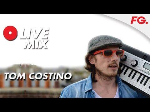 TOM COSTINO | MIX LIVE | HAPPY HOUR | RADIO FG