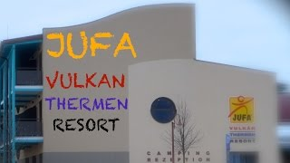 preview picture of video 'JUFA - Vulkan Thermen Resort**** (2015)'
