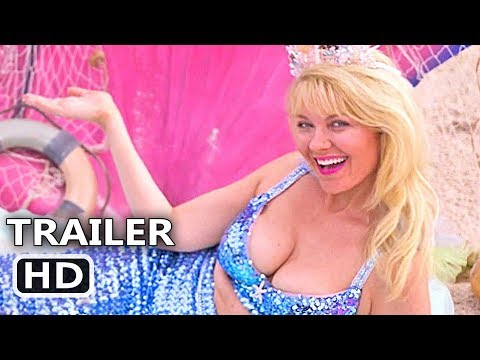 ON BECOMING A GOD IN CENTRAL FLORIDA Trailer # 2 (2019) Kirsten Dunst, TV Series HD