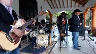 Grupo Indezzizo - Eres mi droga (cover intocable)