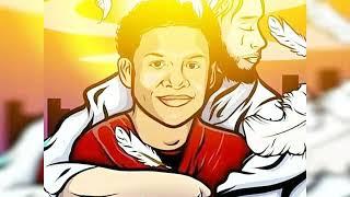 Junior Elesandro Guzman    Homenaje   R.I.P 2018 Alzó Mi Voz