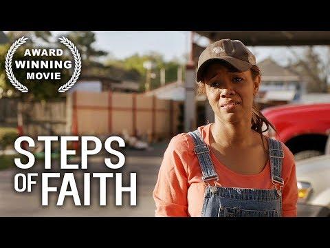 Steps of Faith | Full Movie | Drama | HD | English | Free Drama Movie