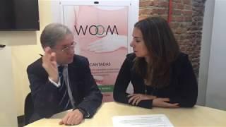 Facebook Live con WOOM: Isidoro Bruna Catalán - Director Médico de HM Fertility Centers - Isidoro Bruna Catalán