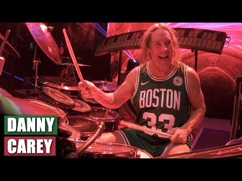 Danny Carey – Pneuma by Tool (LIVE IN CONCERT)