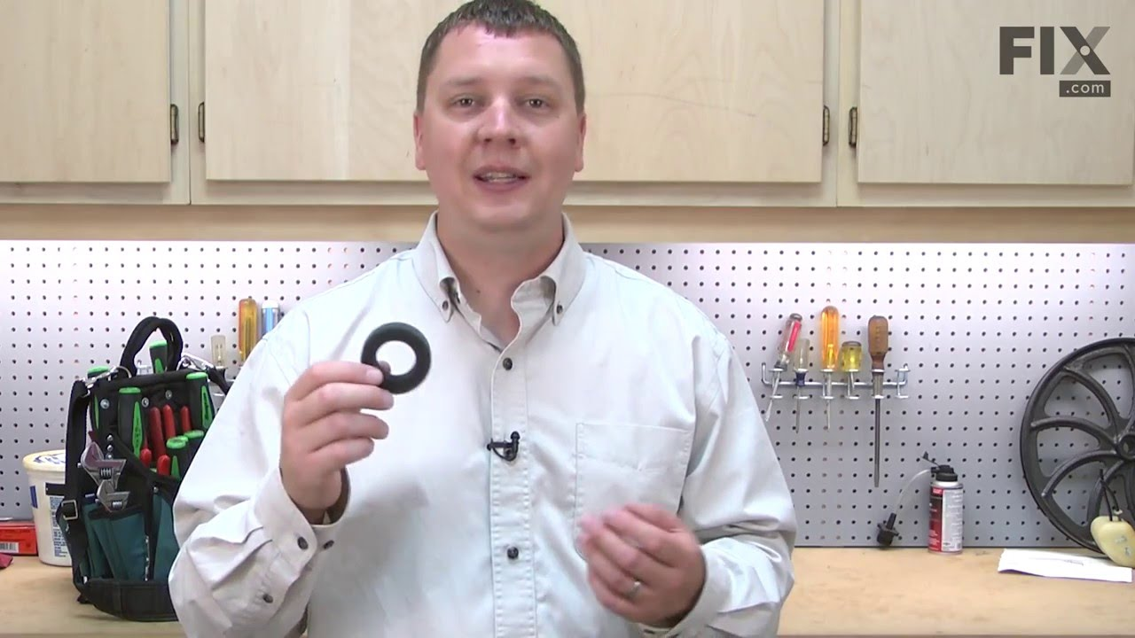 Replacing your Ryobi Trimmer Air Cleaner Filter