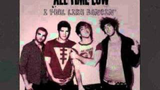 I Feel Like Dancin' by All Time Low ♥ NEW SINGLE 2011 (with lyrics on screen!)