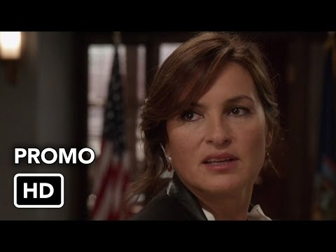 Law & Order: Special Victims Unit 16.05 (Preview)