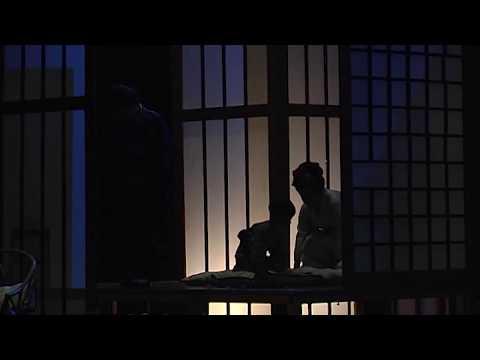 Preview video Terzetto (Suzuki-Pinkerton-Sharpless) - atto 3°- G. Puccini - Madama Butterfly